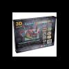 Puzzle 3D Castelul Huniazilor 1