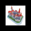 Puzzle 3D Castelul Huniazilor 2