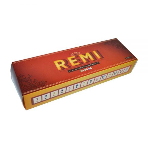 Remi Clasic - ROBENTOYS