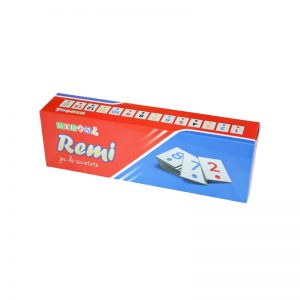 Remi plastic - ROBENTOYS