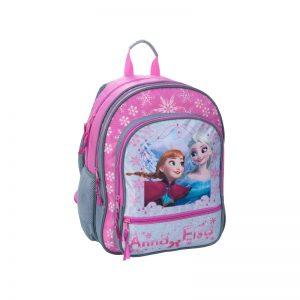 Rucsac 2 compartimente Anna si Elsa 1