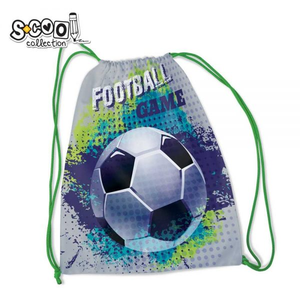 Sac sport FOOTBALL