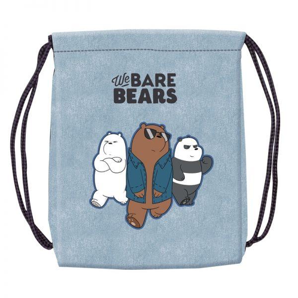 Sac sport We Bare Bears