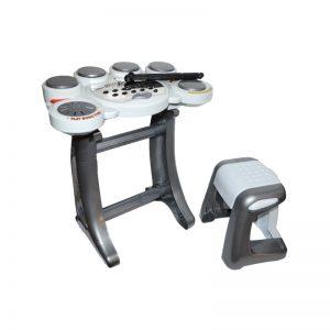 Set tobe electronice + scaunel