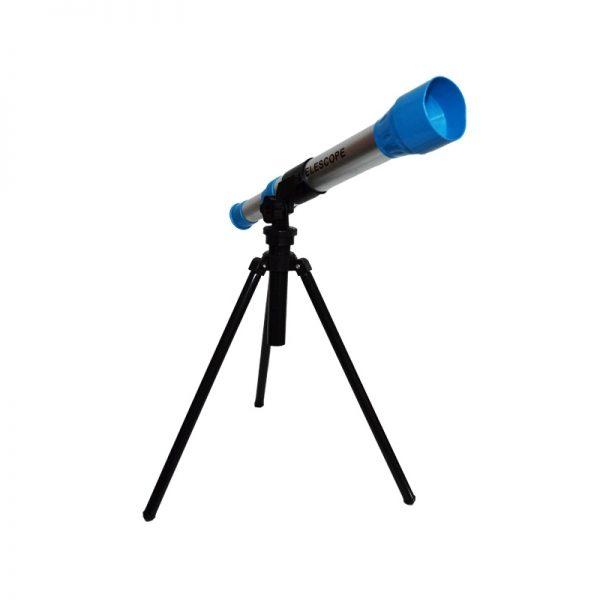 Telescop cu suport