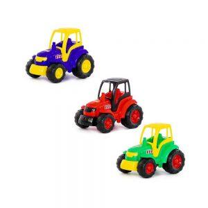 Tractor - Champion