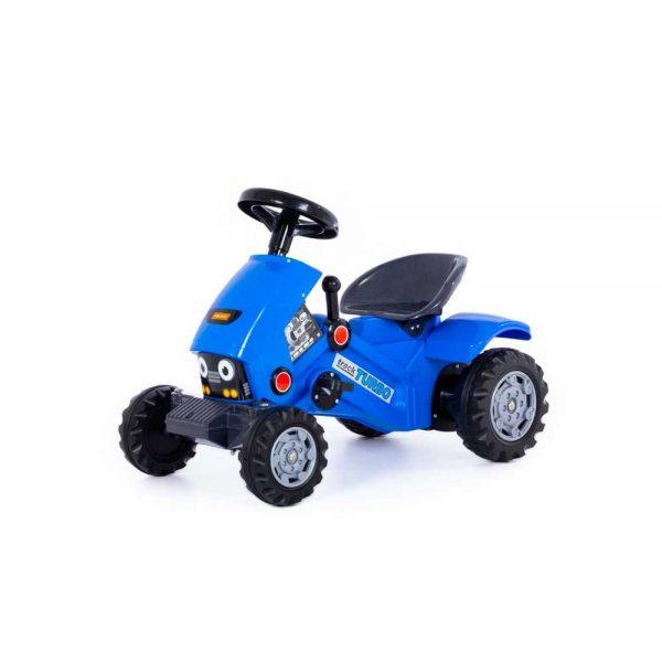 Tractor Turbo 2 cu pedale