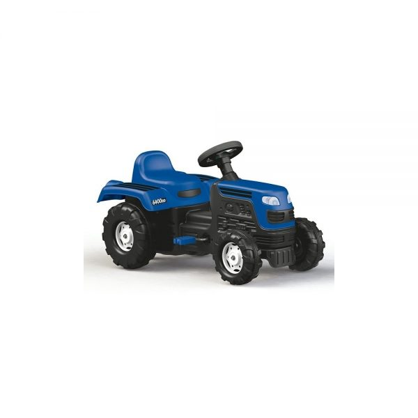 Tractor cu pedale Ranchero 52x81
