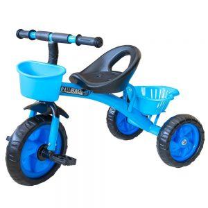 Tricicleta cu pedale