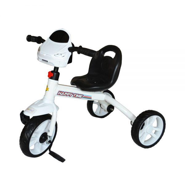 Tricicleta masinuta cu pedale