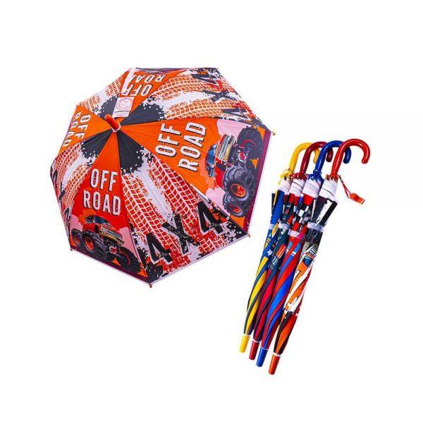 Umbrela pentru copii