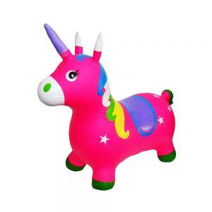 Unicorn din cauciuc