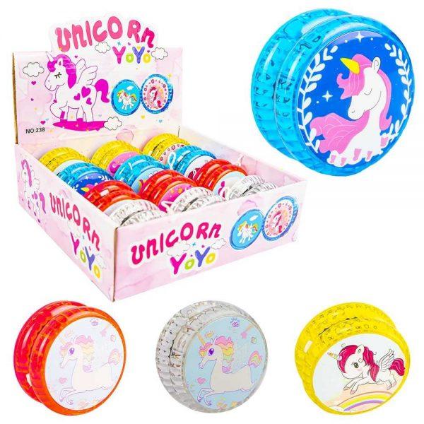 Yoyo Unicorn