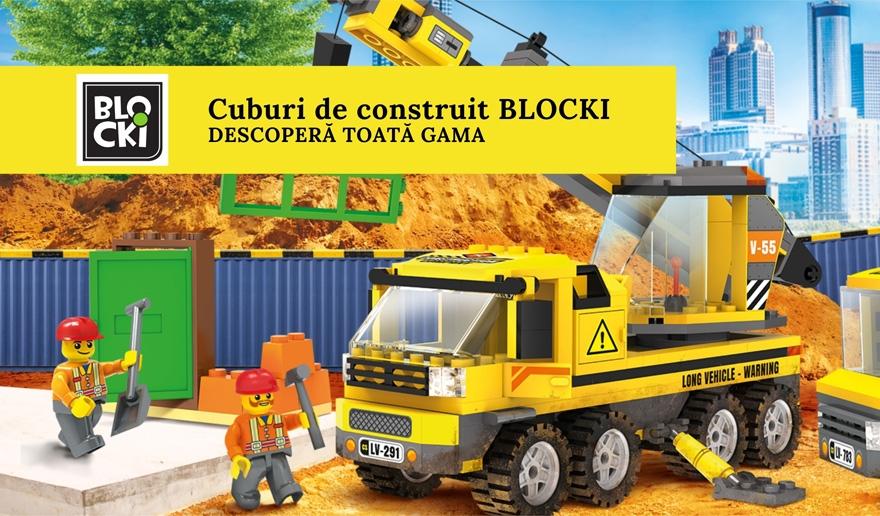 cuburi de construit blocki